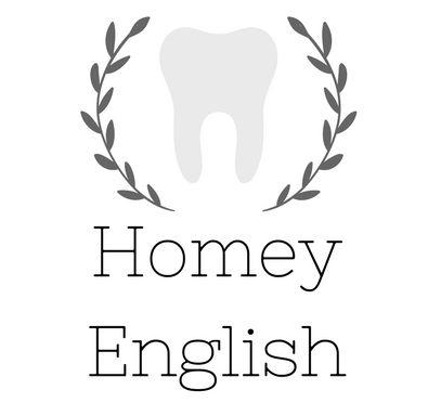 homey english