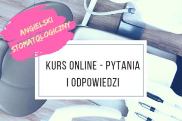 Kurs Online – pytania i odpowiedzi