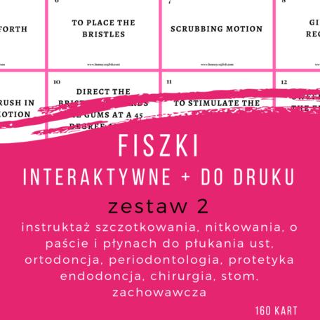 fiszki zestaw 2