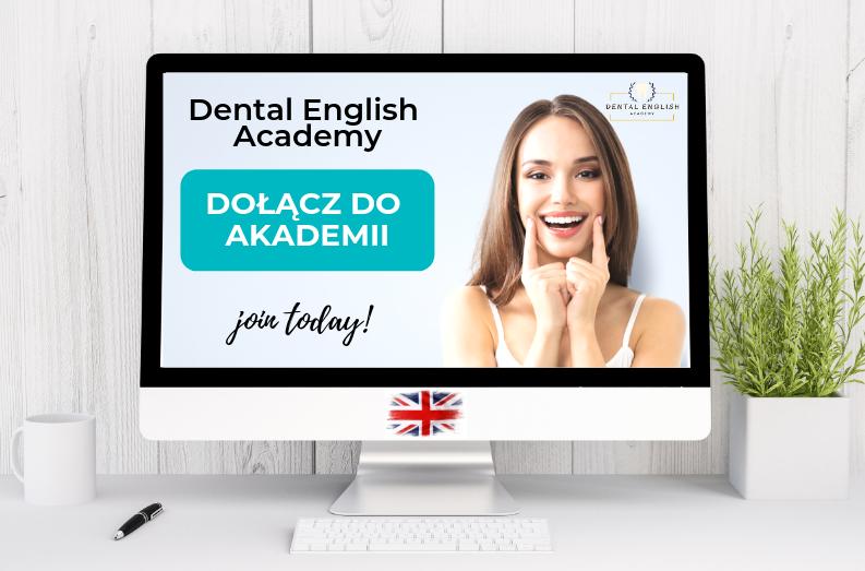 Język angielski stomatologiczny
