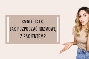 Small talk po angielsku w gabinecie stomatologicznym
